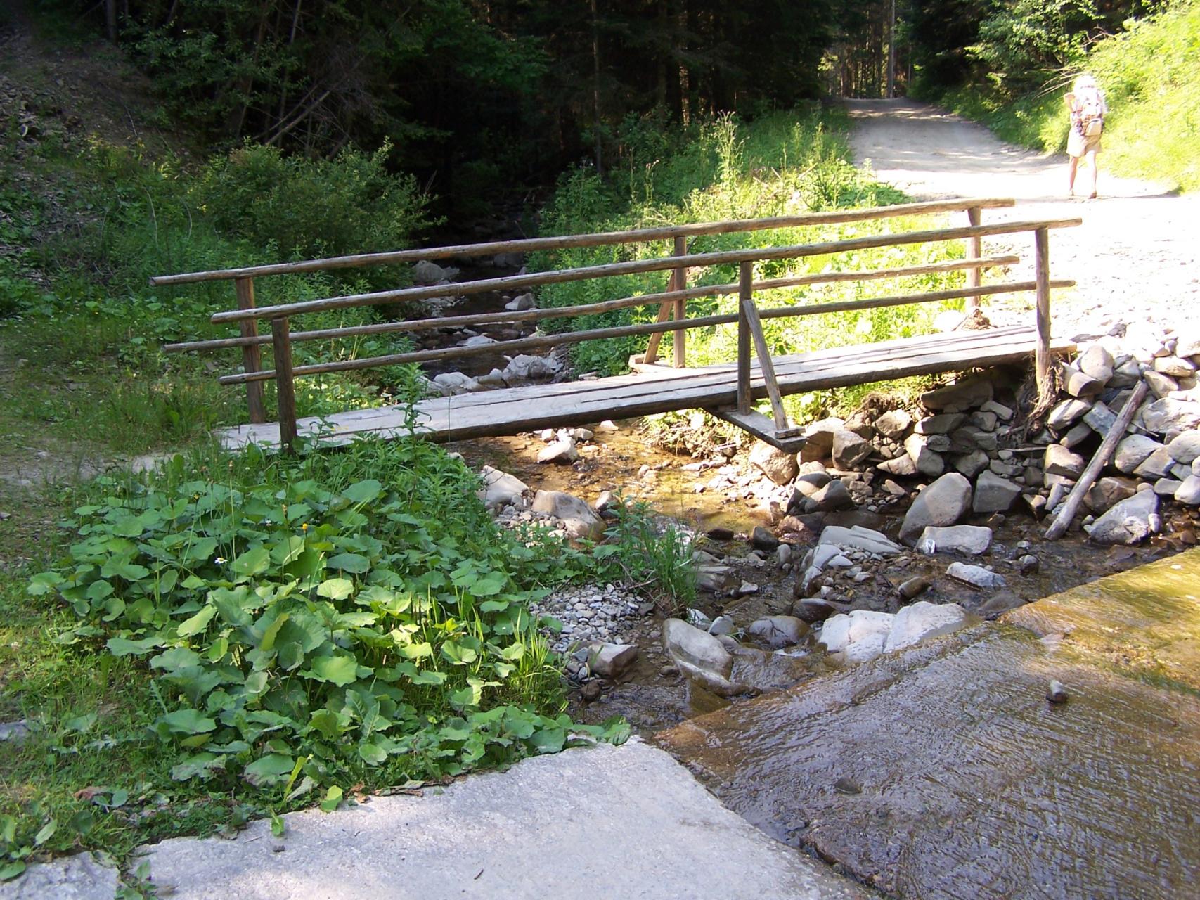 Zaczerczyk (potok)