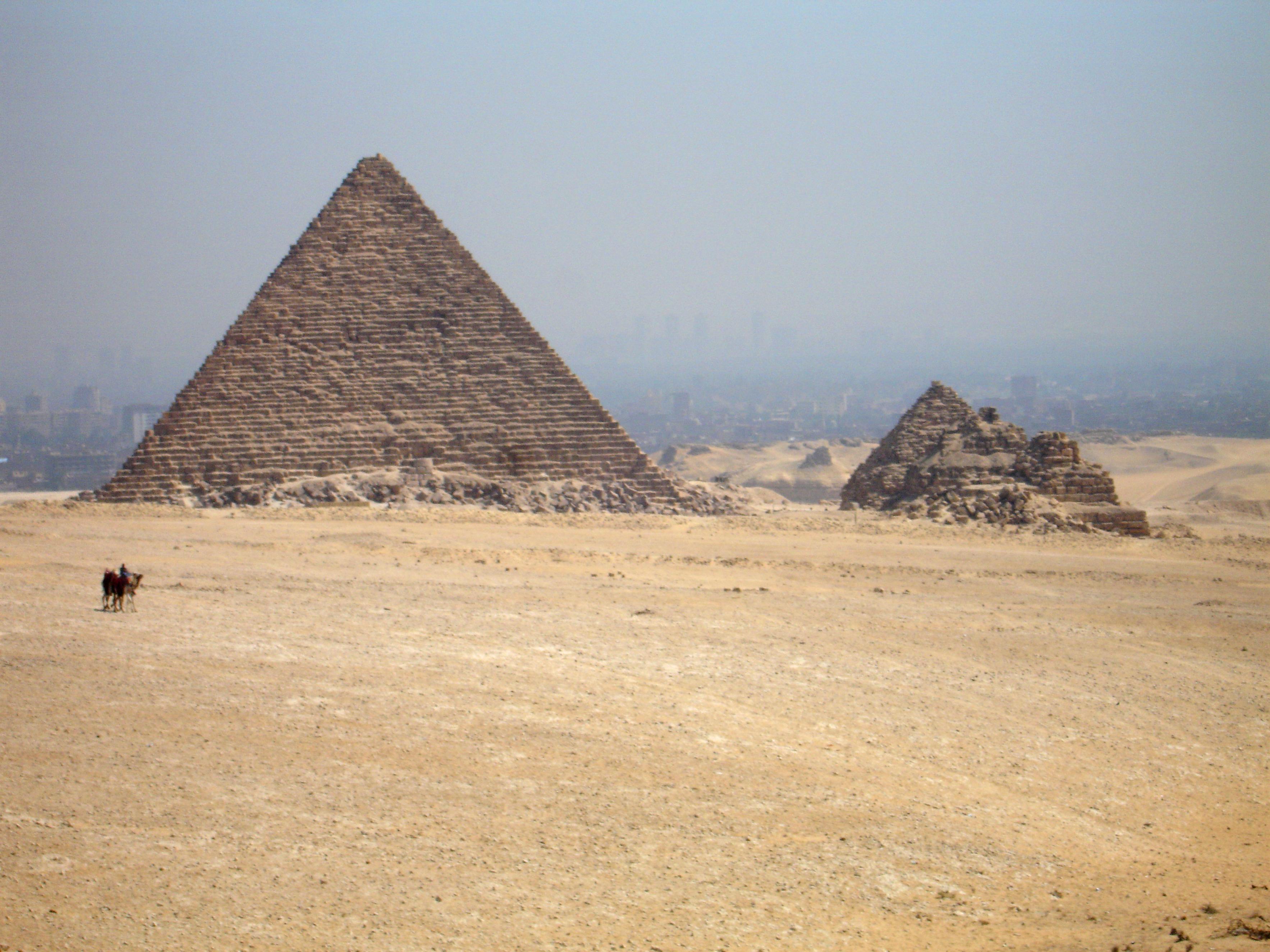 essay egyptian pyramids
