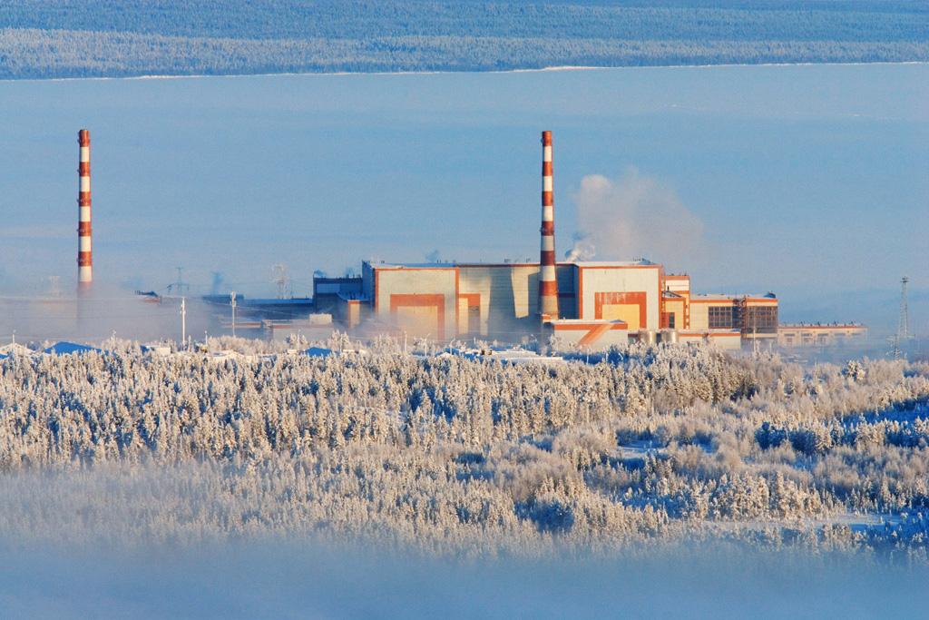 RIAN archive 146342 Kola nuclear power plant.jpg