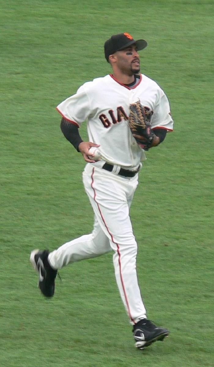 Randy Winn - Wikipedia