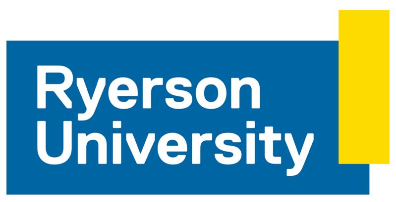 Ryerson University logo