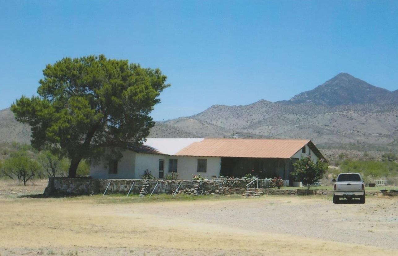 File Salero Ranch House Arizona Wikimedia Commons
