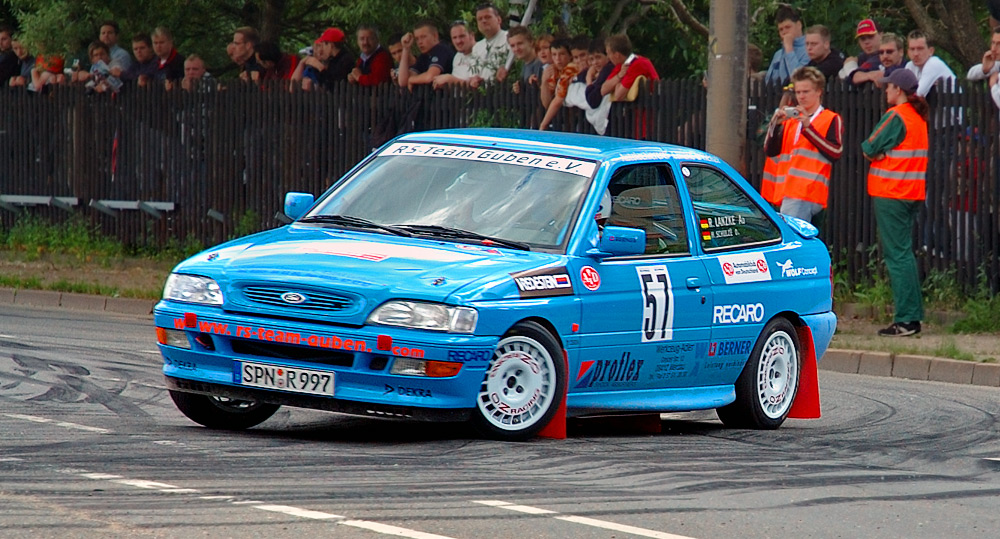 File:Saxony rally racing Ford Escort RS 2000 57 (aka).jpg ...