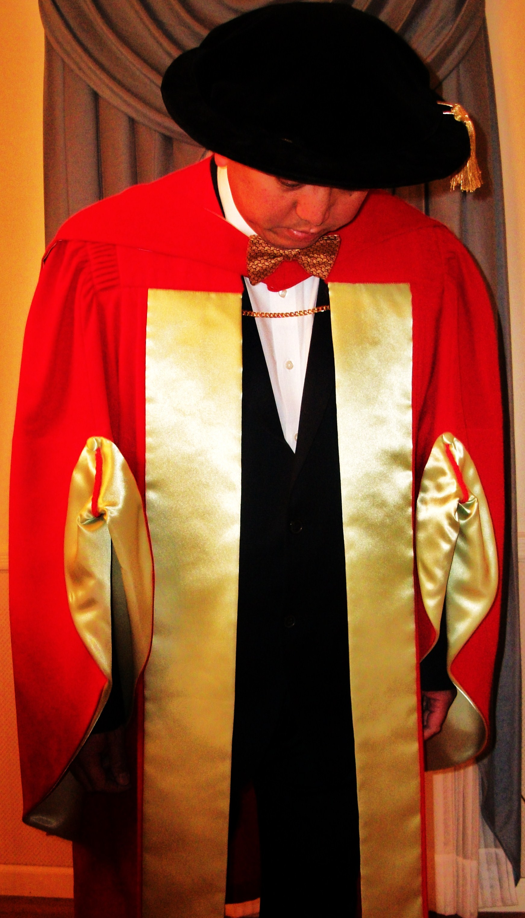 wiki academic dress upcscavenger