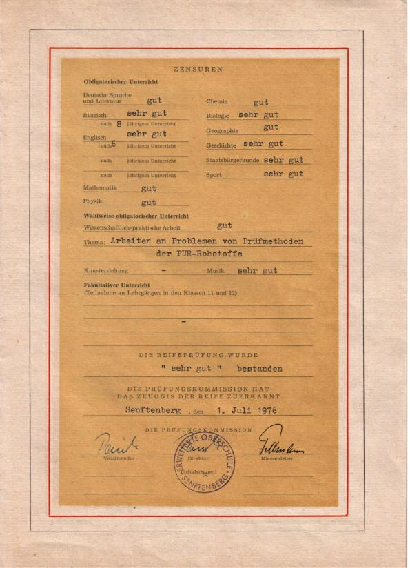 Fileschool Leaving Certificate Gdr Page4g Wikimedia Commons