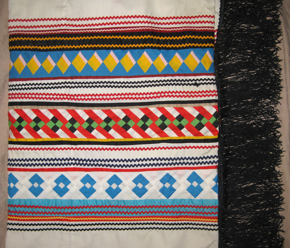 Native American Quilting From Seminole Patchwork to Hopi Quilts