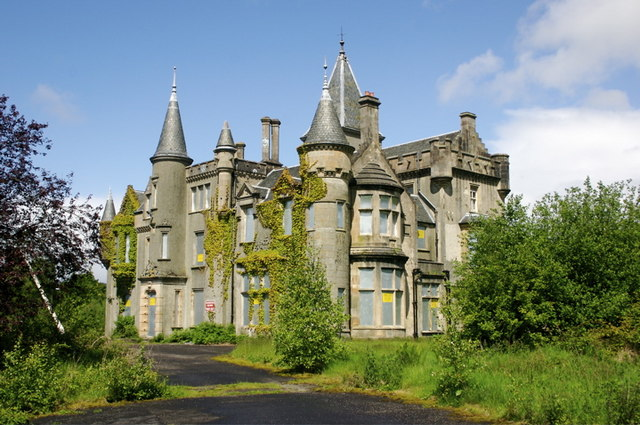 Scottish Architect Who Designed Radcliffe Camera Building At Oxford University