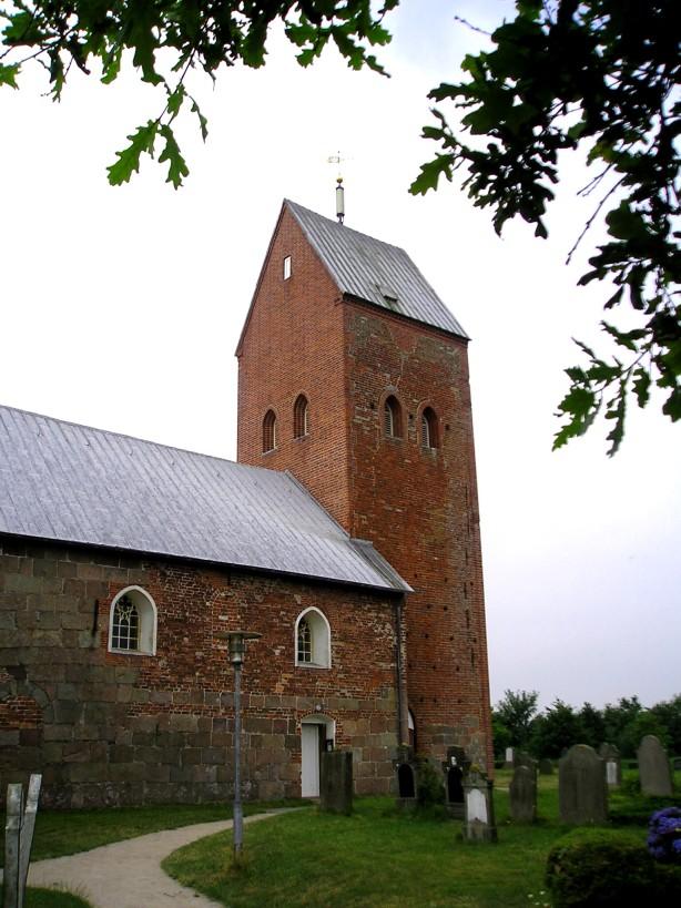 St Laurentii