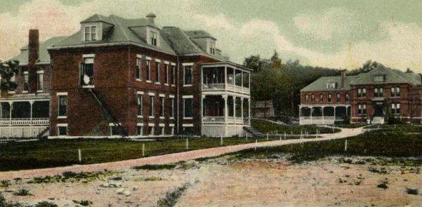 Maine Industrial School for Girls