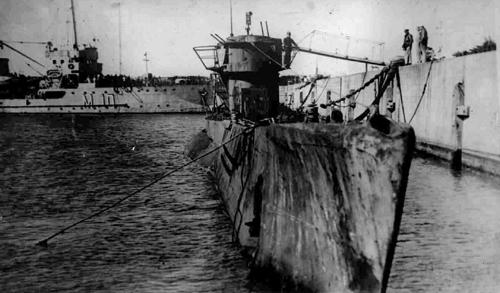 u boat 977  U-977 - Wikipedia