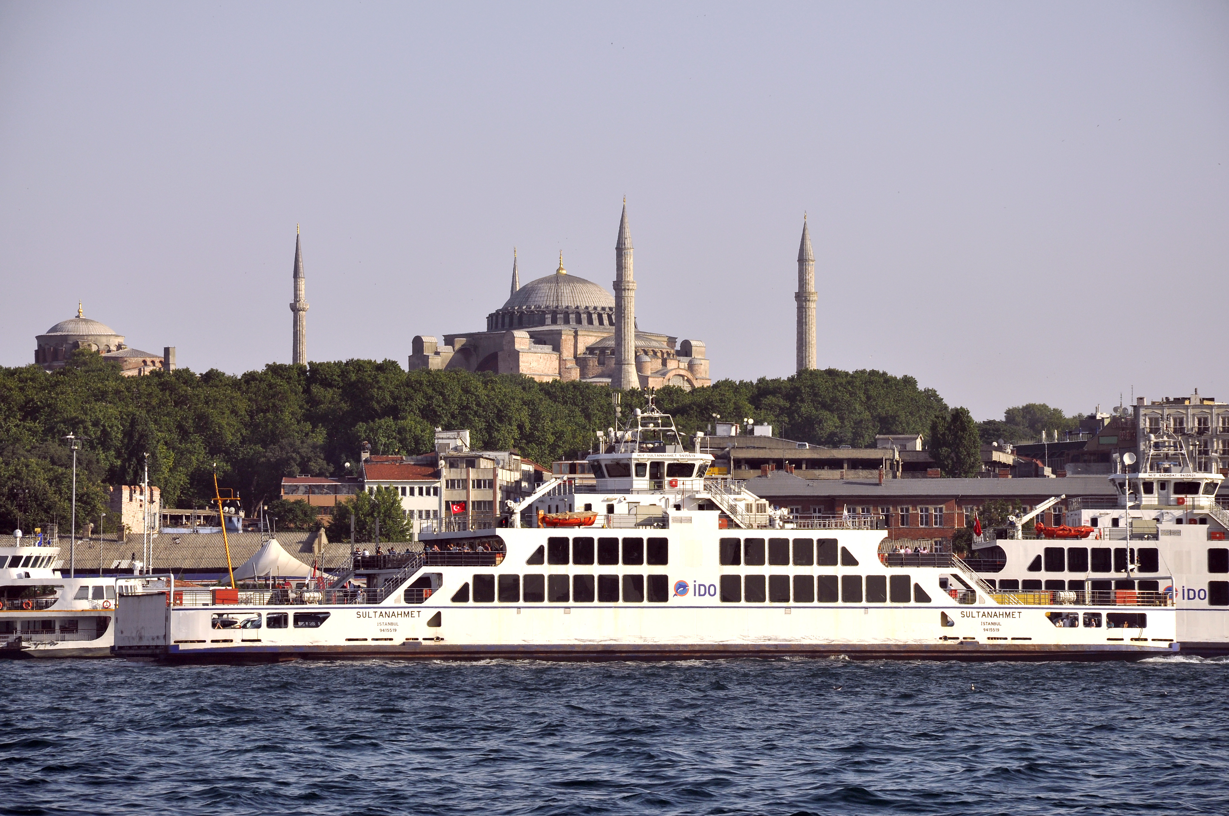 Istanbul Boat Tour Price