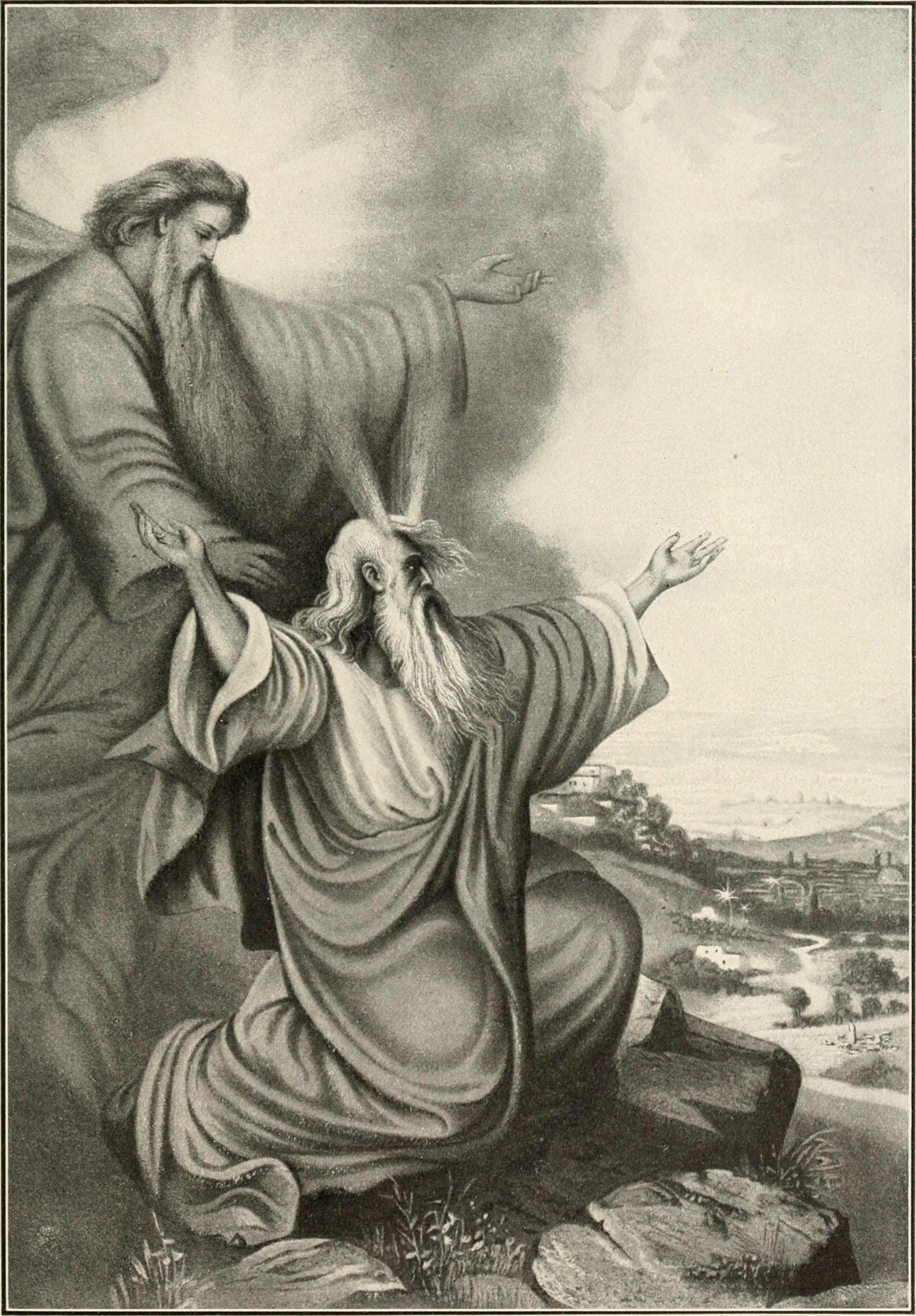 The Bible and its story.. (1908) (14770694944).jpg