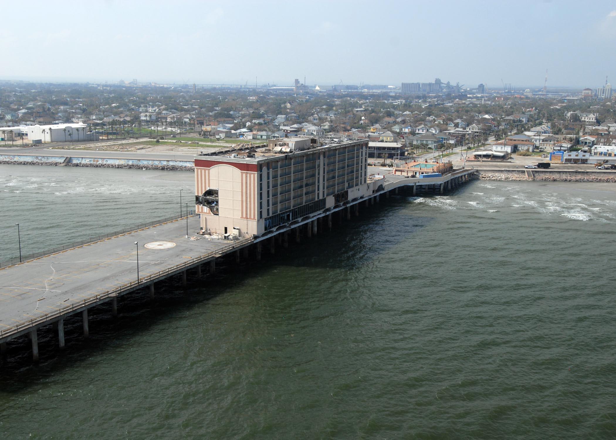 Hotels In Galveston Tx Near The Beach