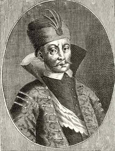 Thurzó Szaniszló-1576-1625-Khevenhüller