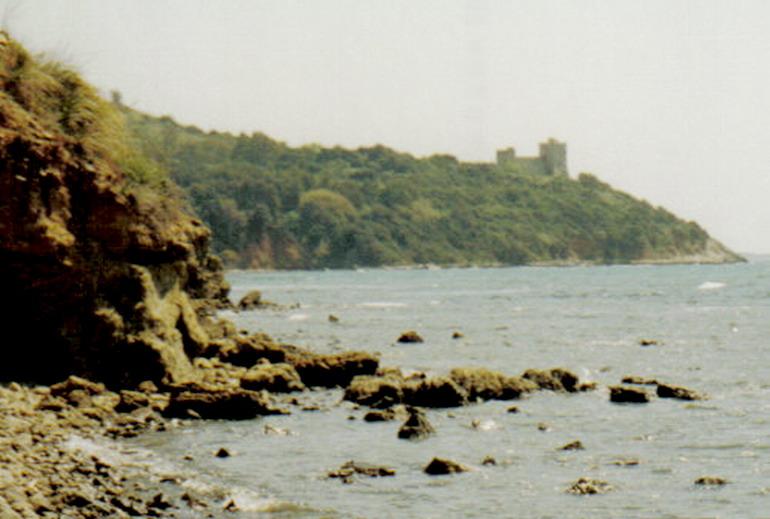 Torre di Talamonaccio (GR)
