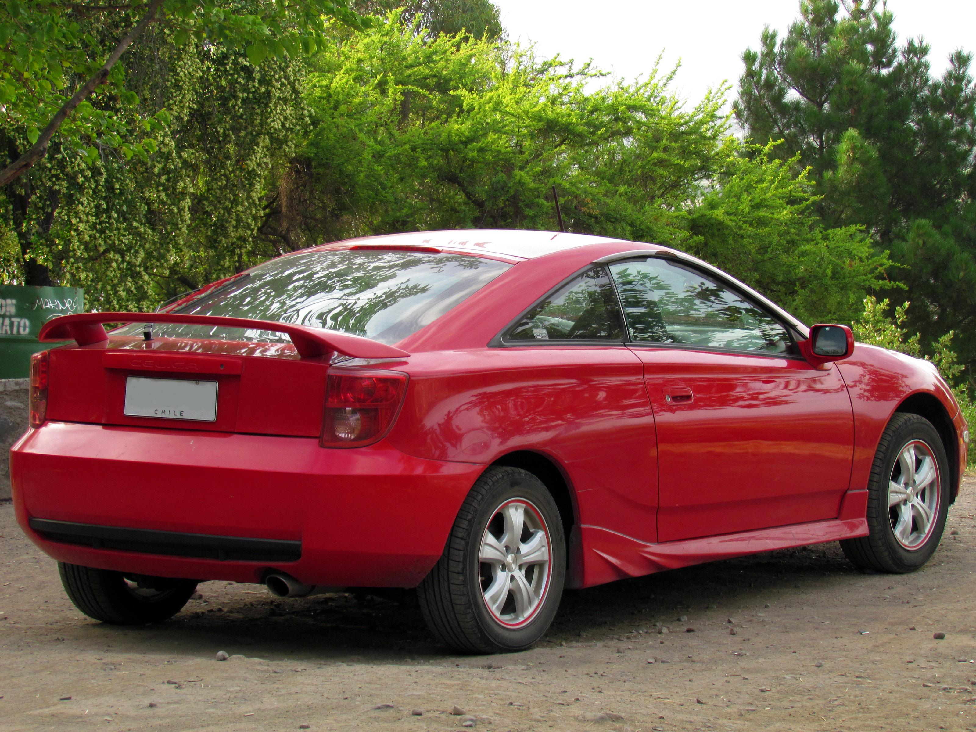 Kelebihan Kekurangan Toyota Celica 2001 Murah Berkualitas
