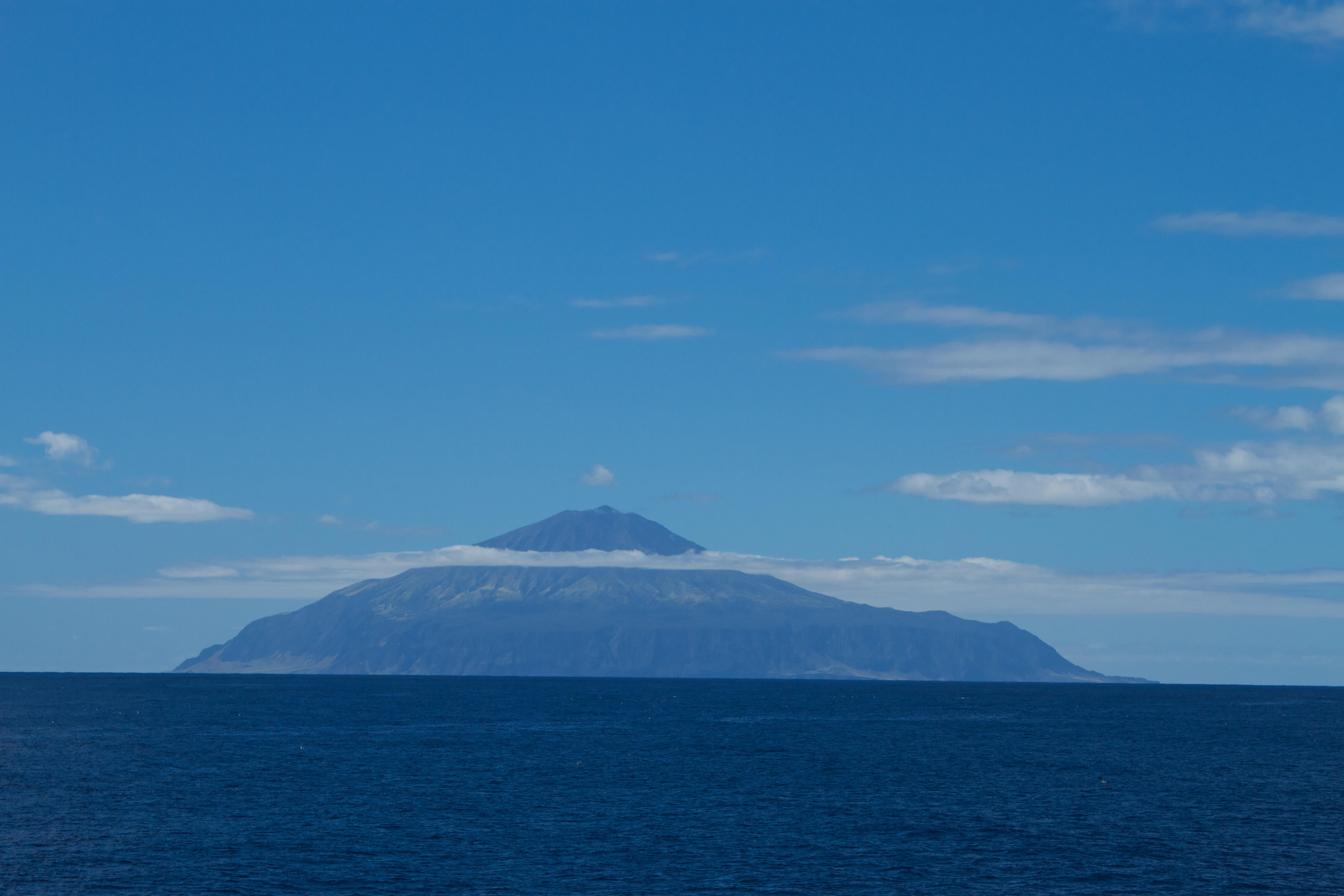 wiki Tristan da Cunha