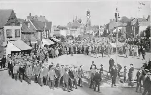 File:UPS Epsom High Street Sep 19th 1914.JPG