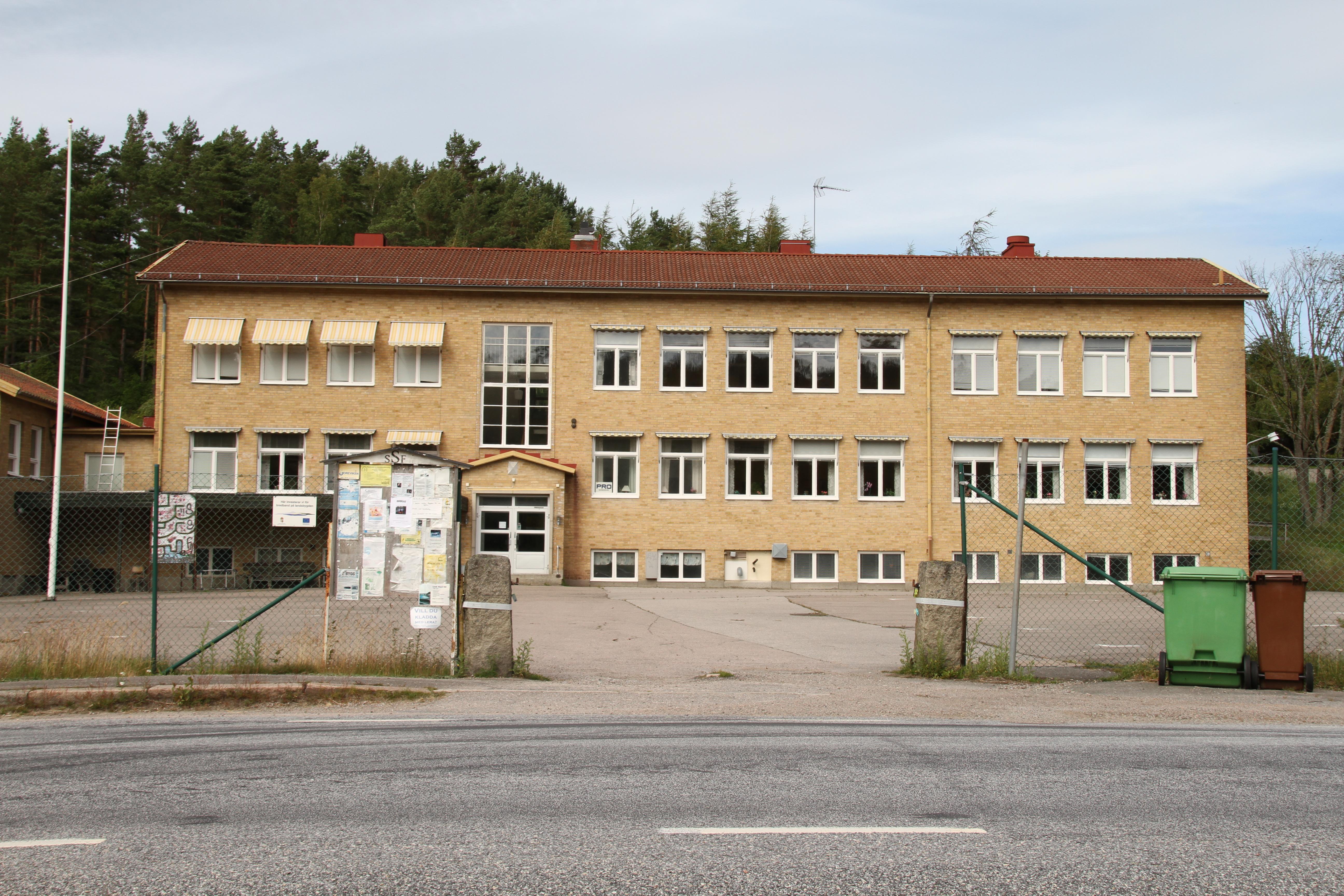 skolor i uddevalla