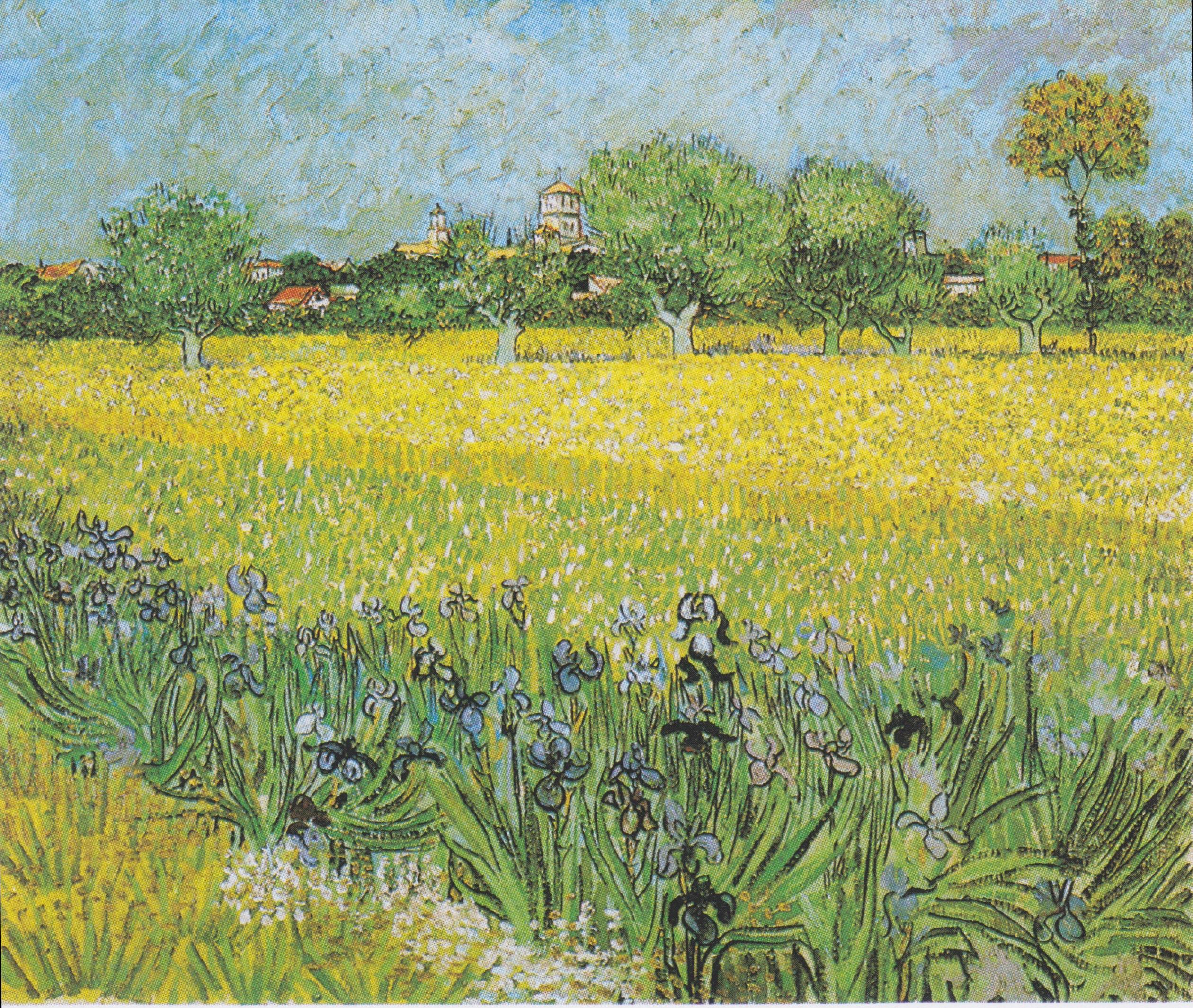 file van gogh blick auf arles mit iris im vordergrund jpeg