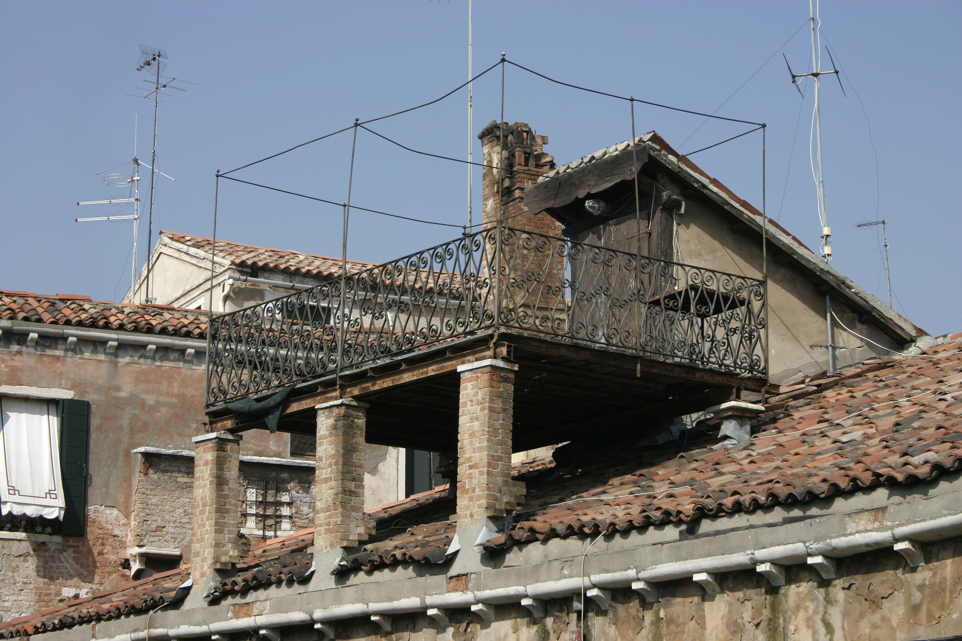 File Venice Terrace On The Roof 02 Jpg Wikimedia Commons