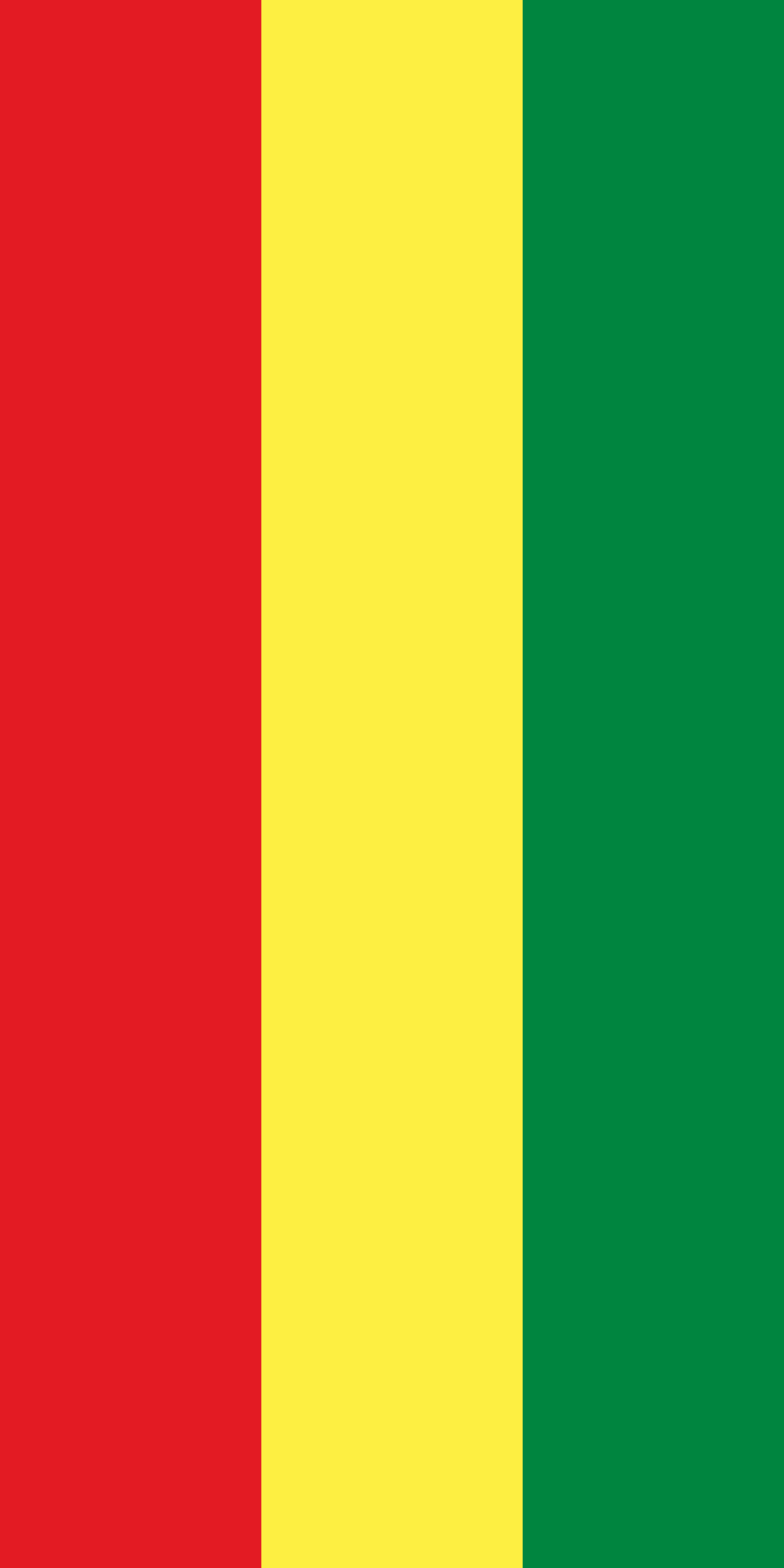 File Vertical Flag Of Bolivia Png Wikimedia Commons