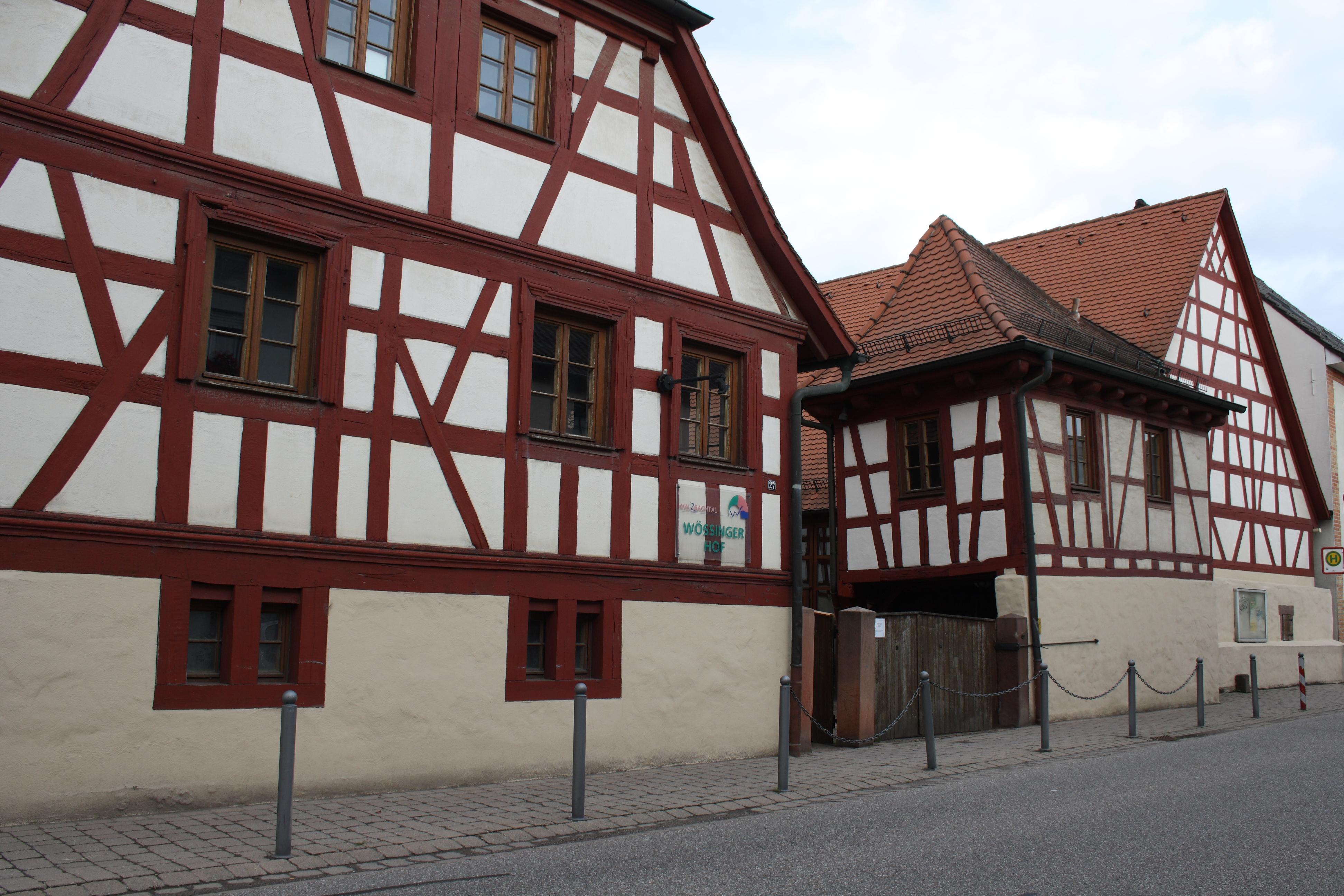 Walzbachtal Wössingen