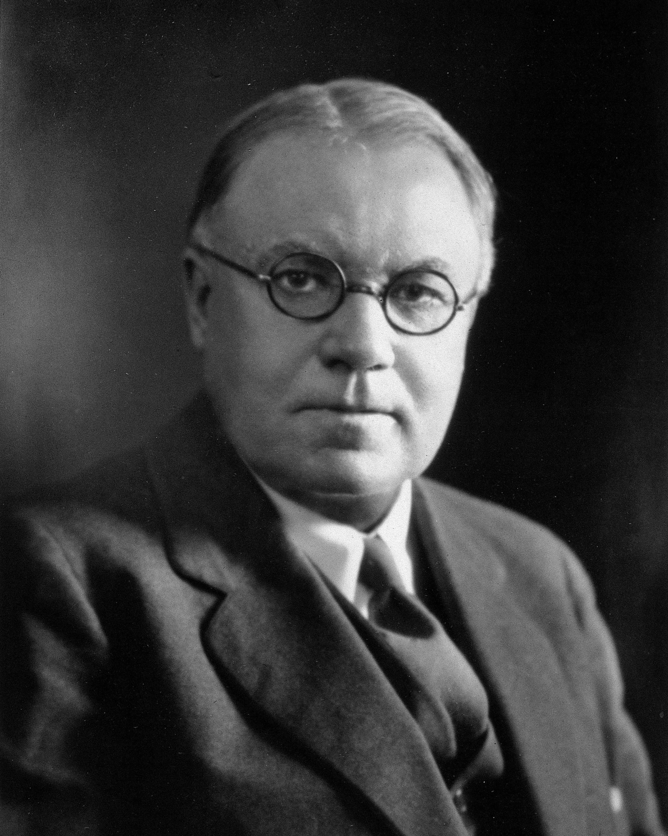 Walter Bradford Cannon Sam