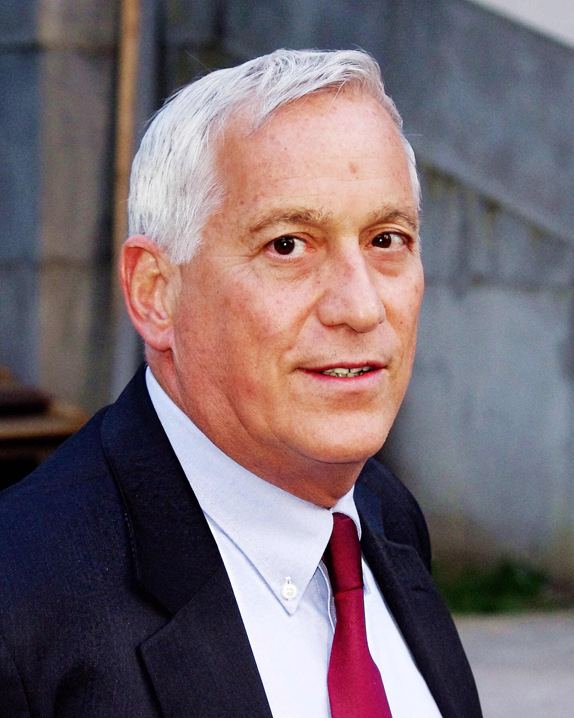 Isaacson in [[New York City]], 2012