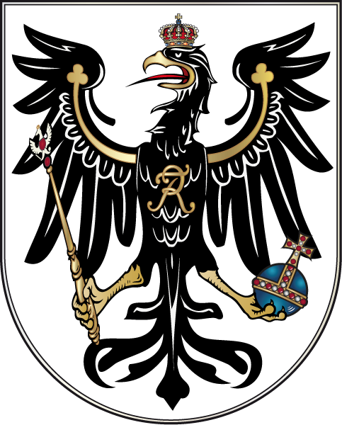 Topic Officiel: 1852 Wappen_Preu%C3%9Fen
