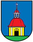 Coat of arms of the municipality of Ralbitz-Rosenthal