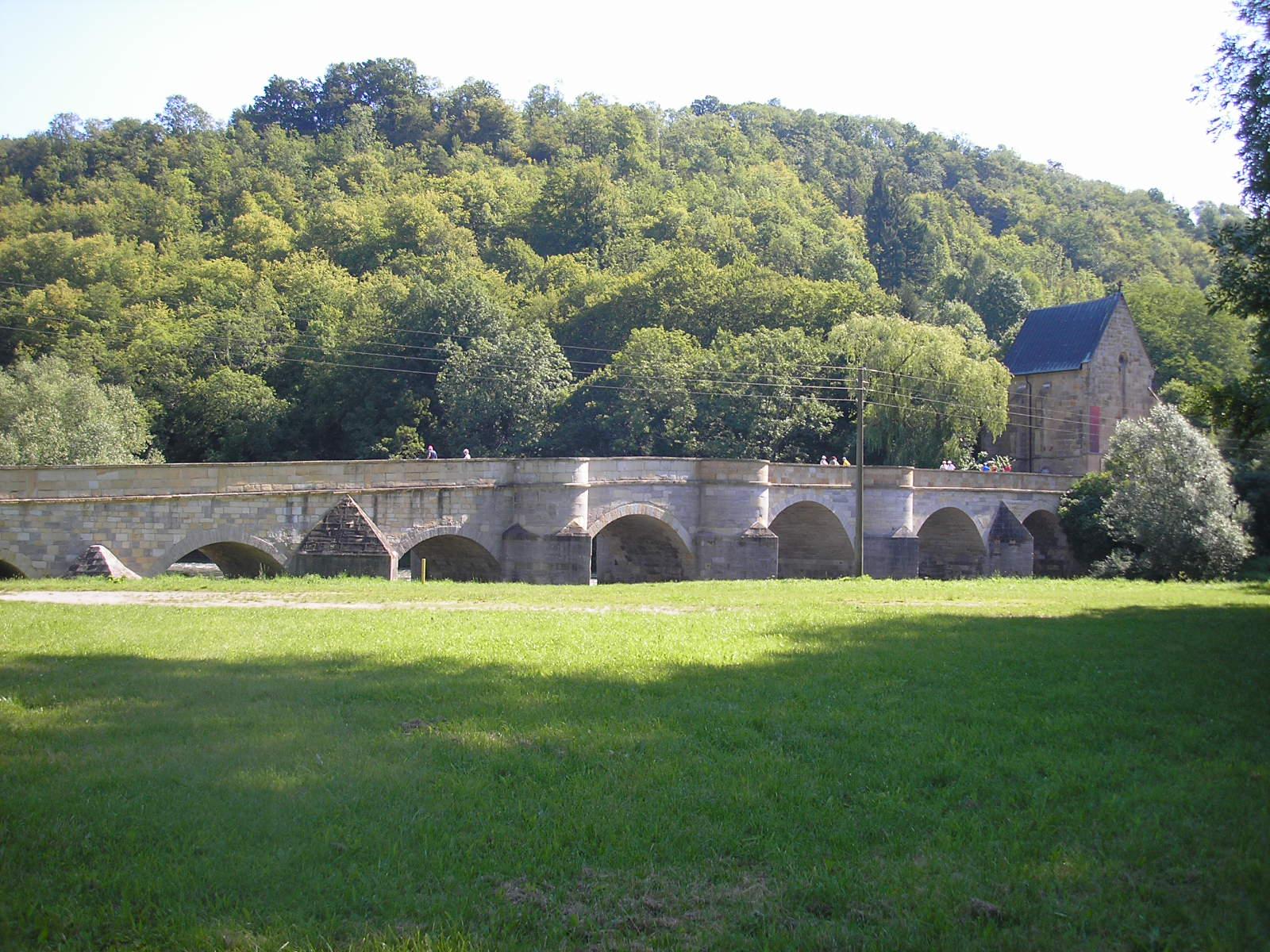 Brückenberg (Creuzburg)