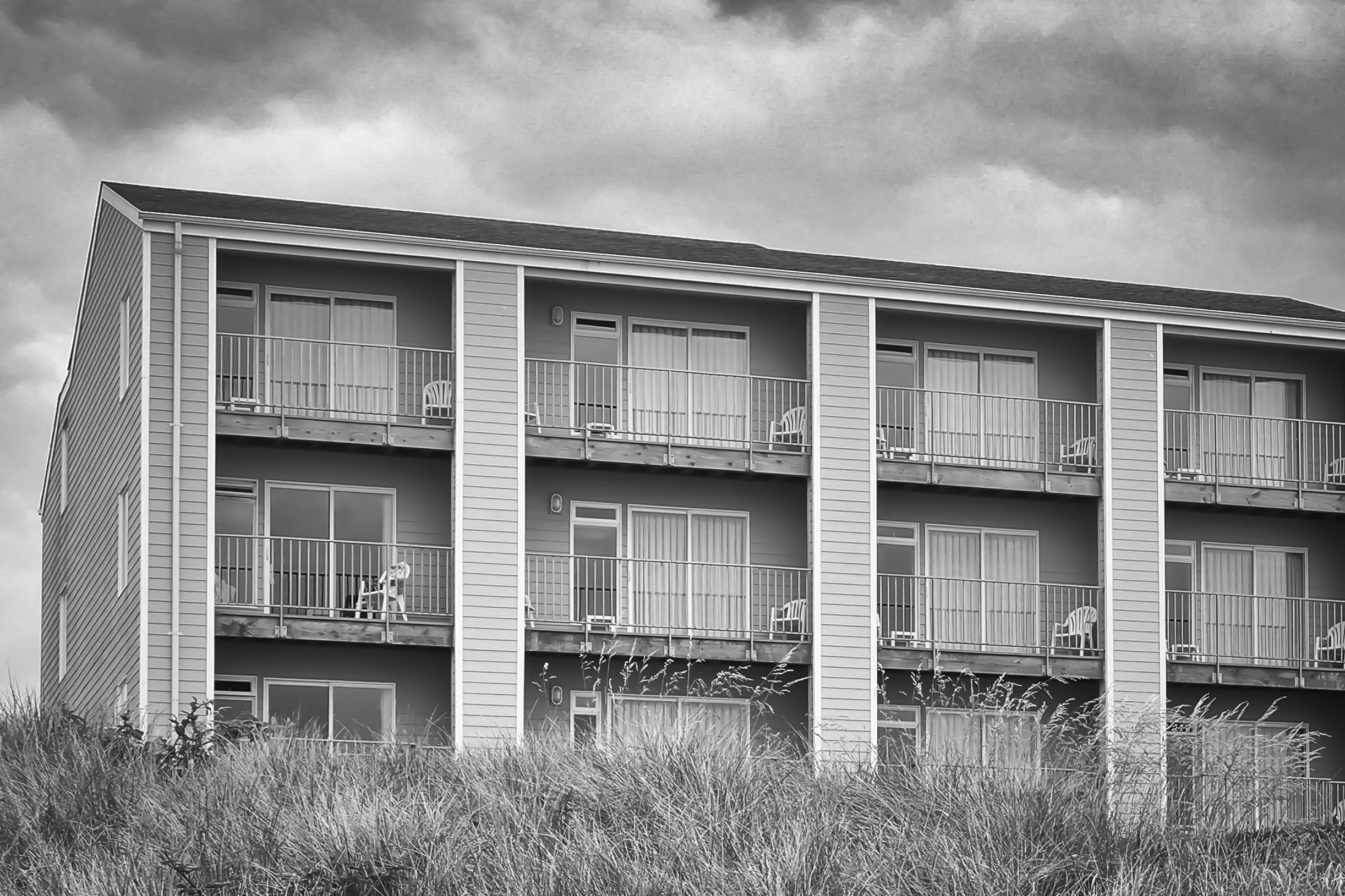 File Whaler Motel Newport Oregon Jpg
