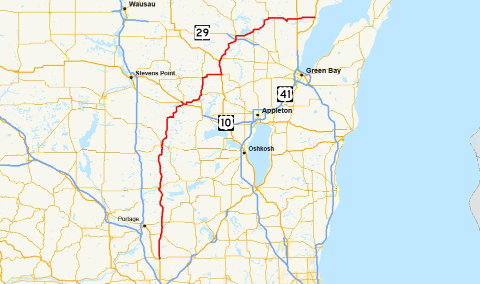 Wisconsin Highway 22 - Wikipedia