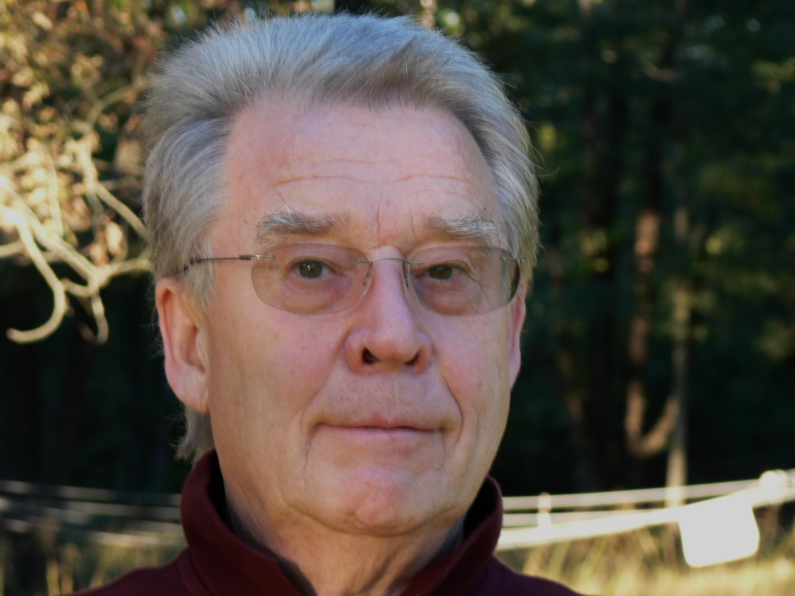 Wolfgang Buresch