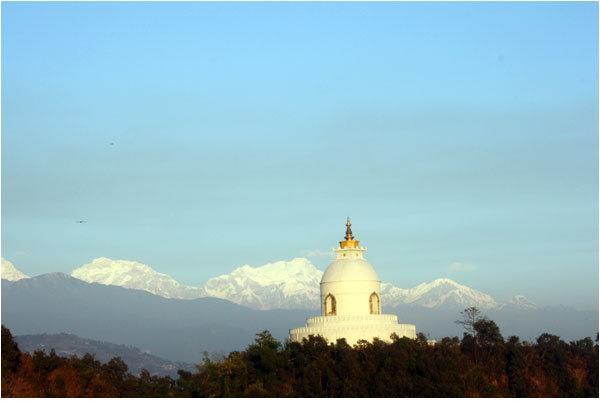 Peace in nepal essay