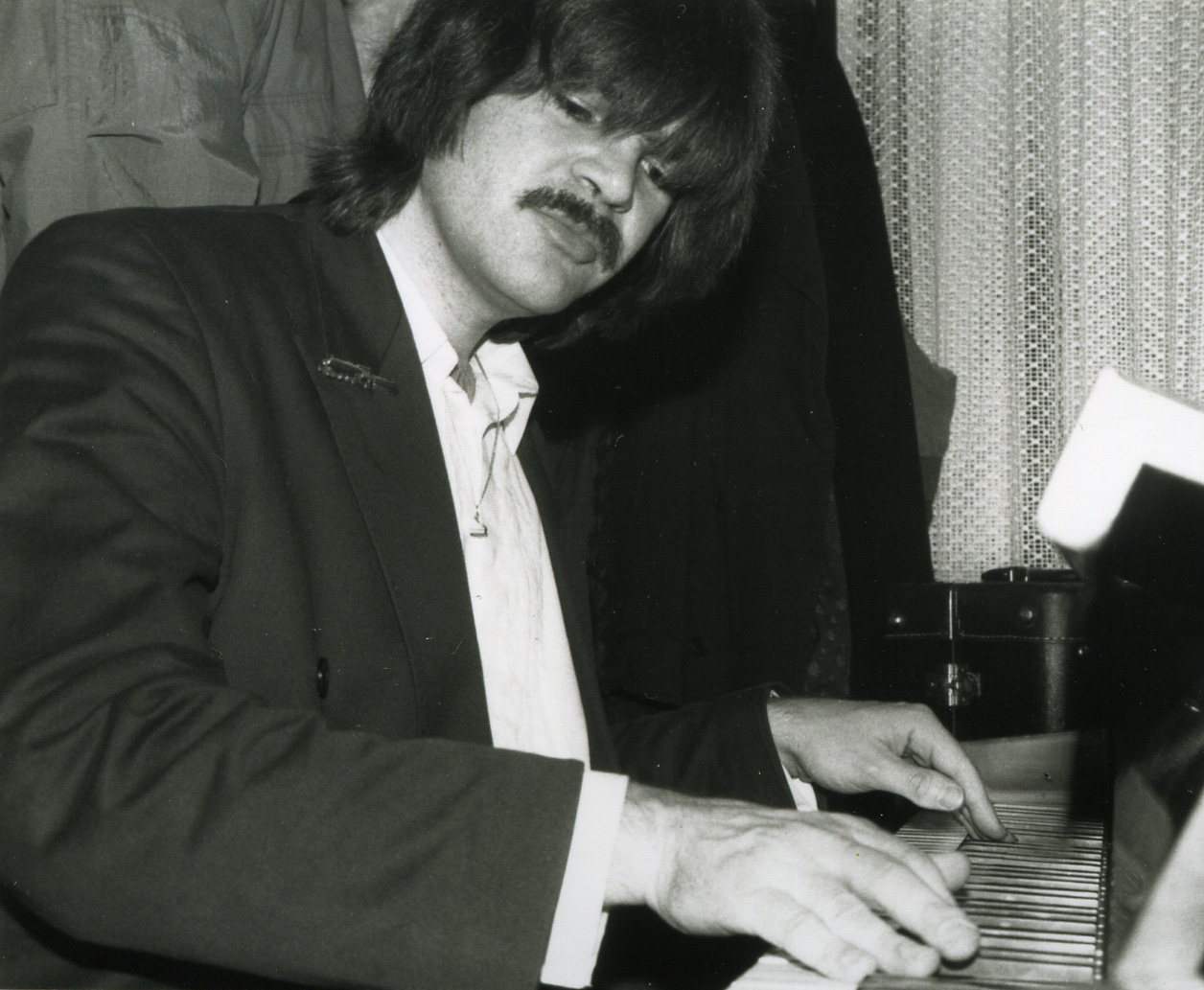 Axel Zwingenberger