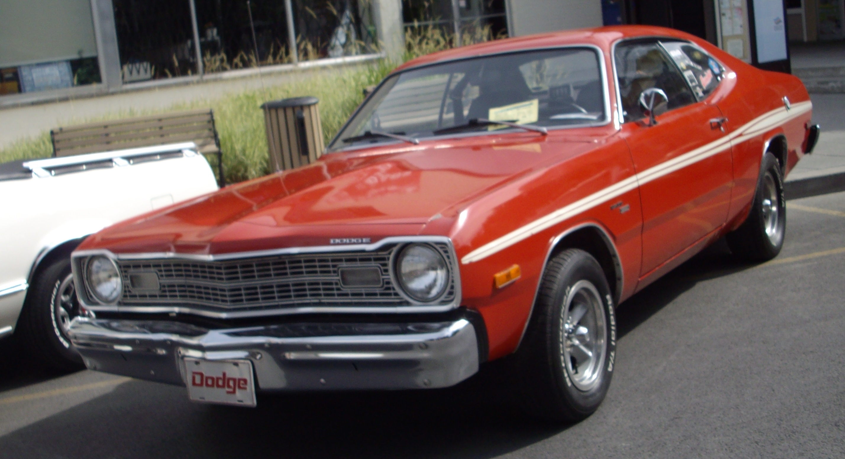 File:'74 Dodge Dart Sport (Cruisin' At The Boardwalk '12).JPG ...