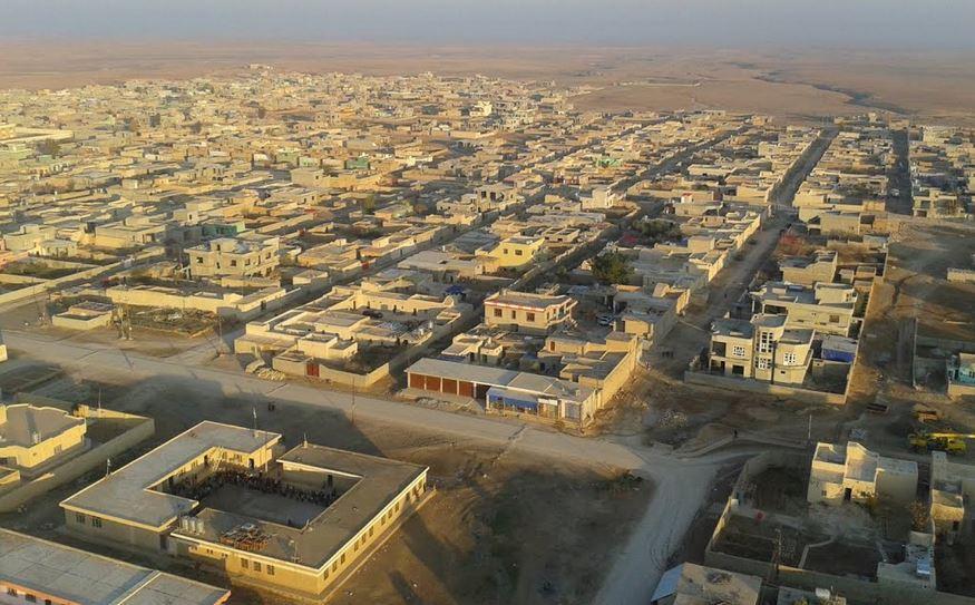 Sinjar Travel Guide At Wikivoyage