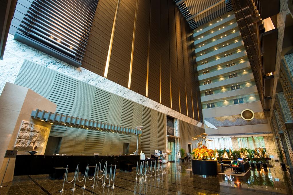 Hotel Villa Fontaine Roppongi Pantip