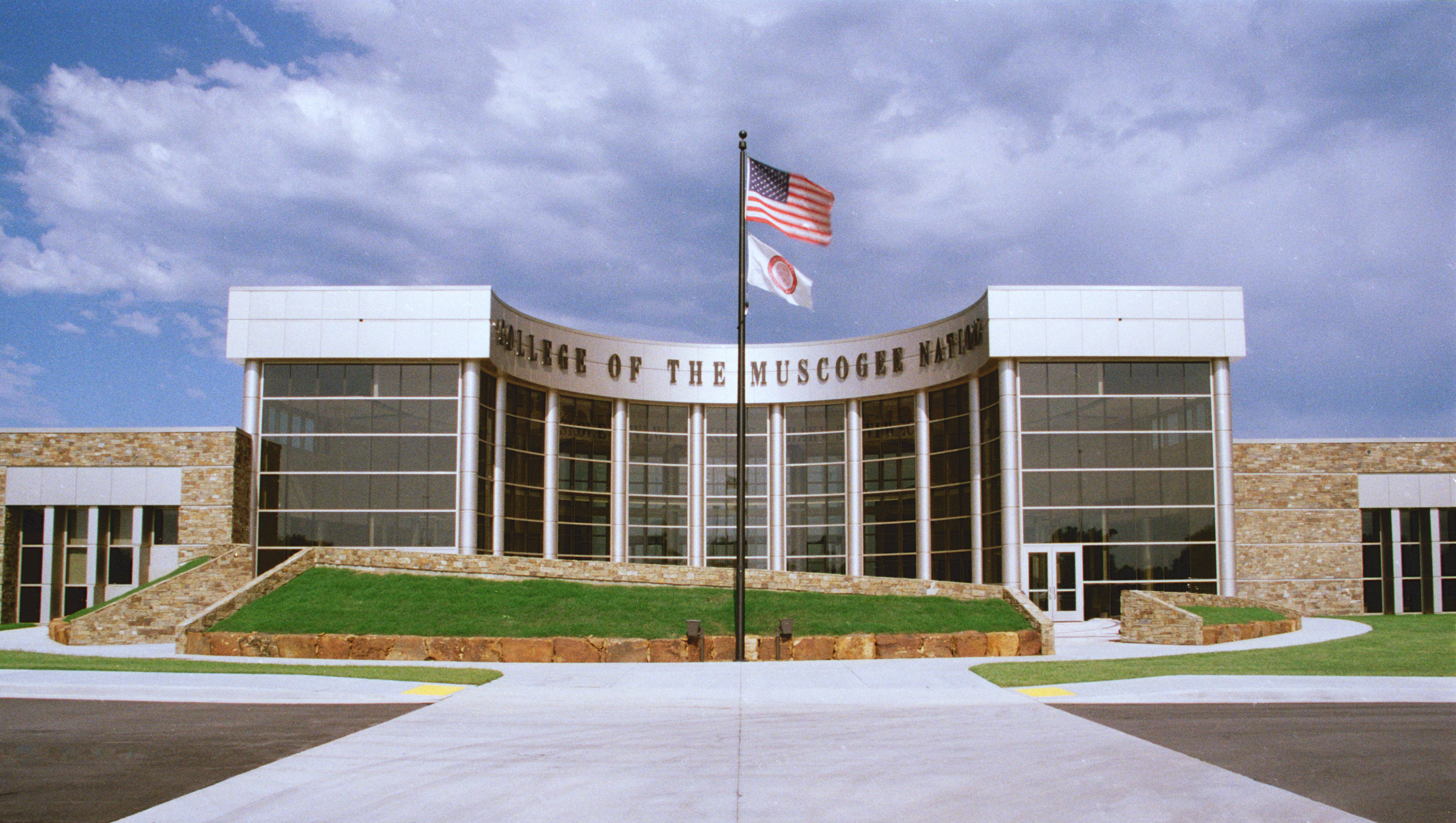 muscogee creek nation The muscogee creek nation, okmulgee, oklahoma 66k likes the muscogee (creek) nation operates as a self- determined visionary government, designing.