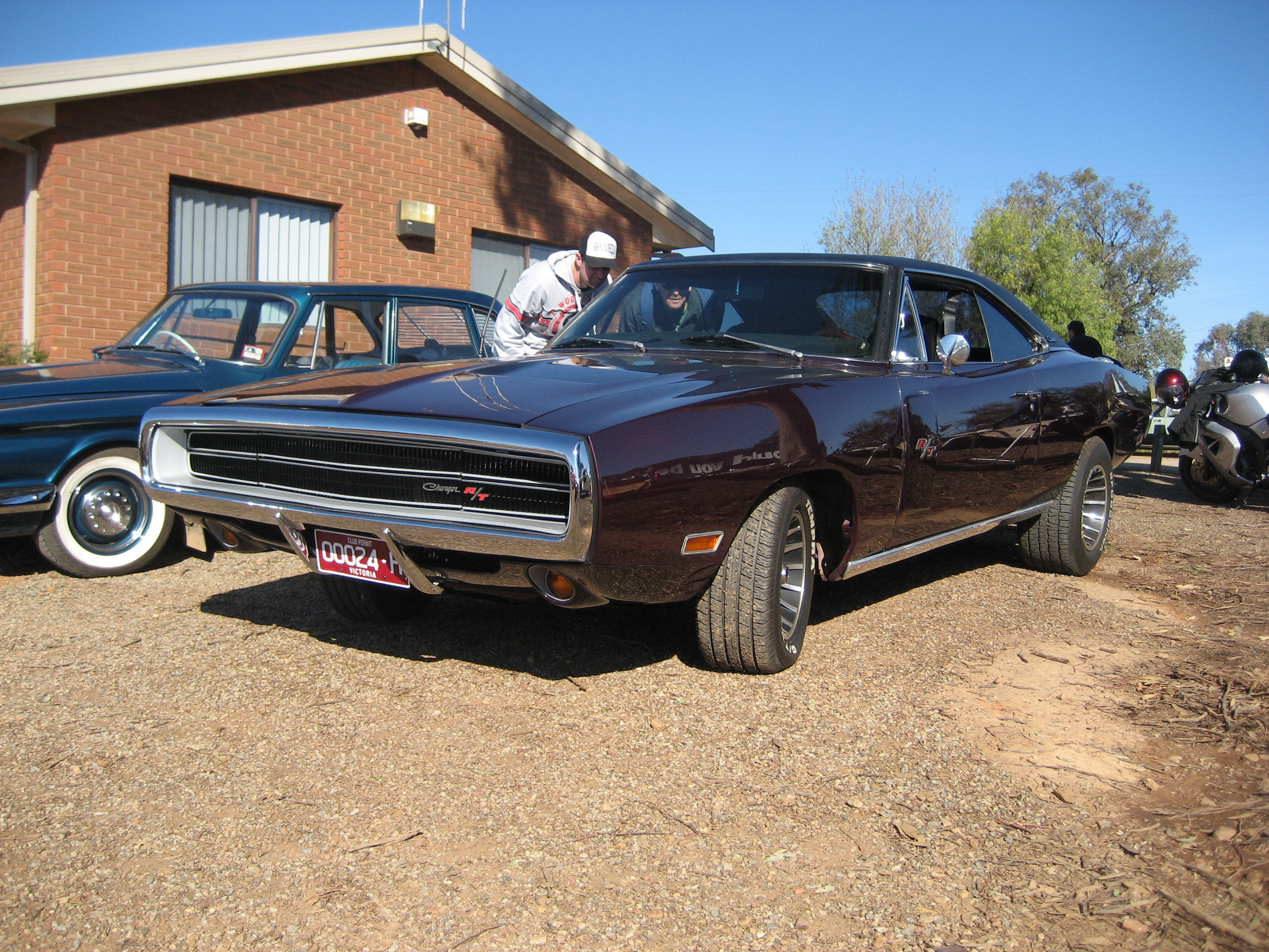 file:1970 dodge charger rt - wikimedia commons