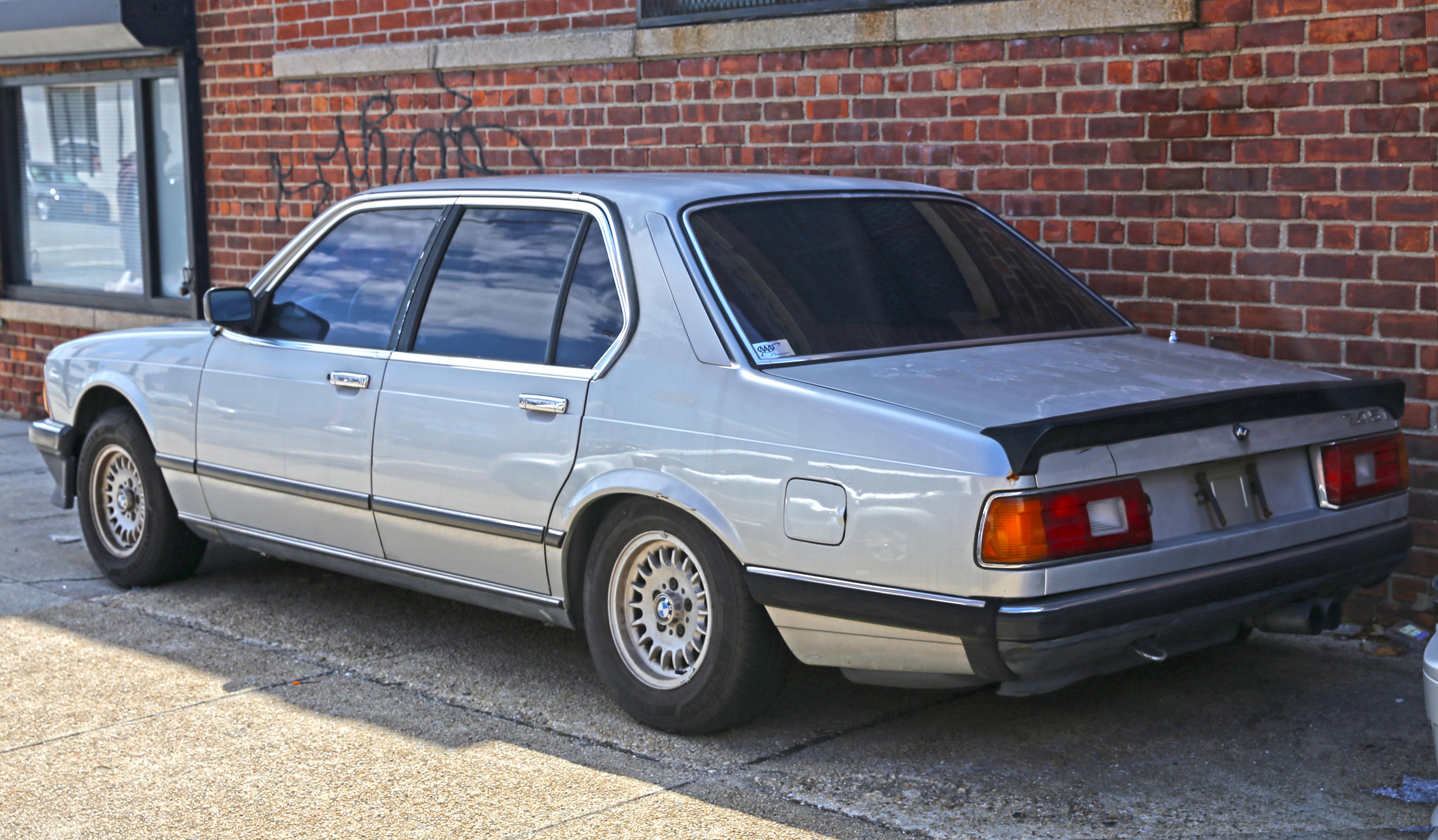 File1985 BMW 745i Grey Market Import 14154901295