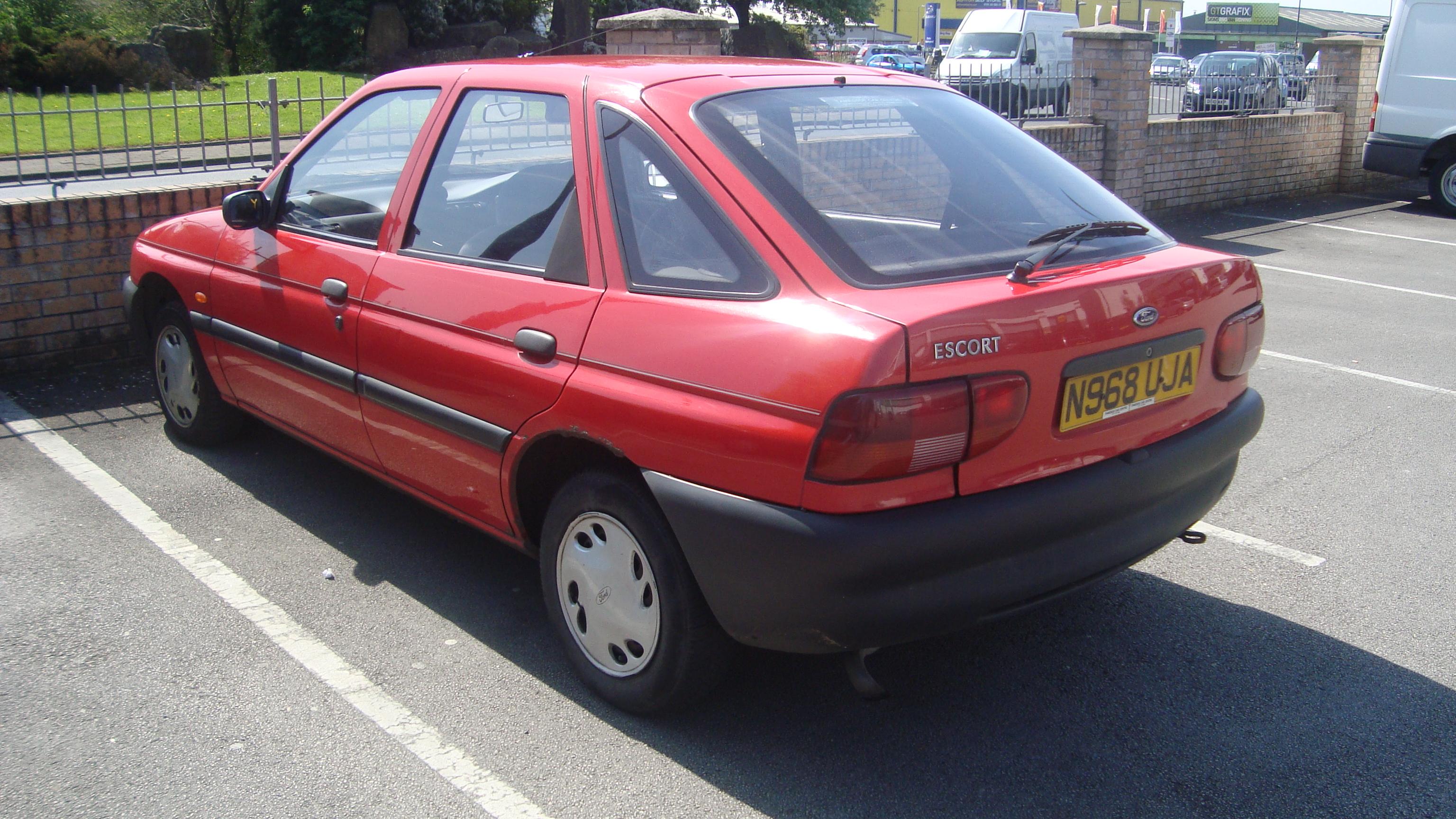 Ford България