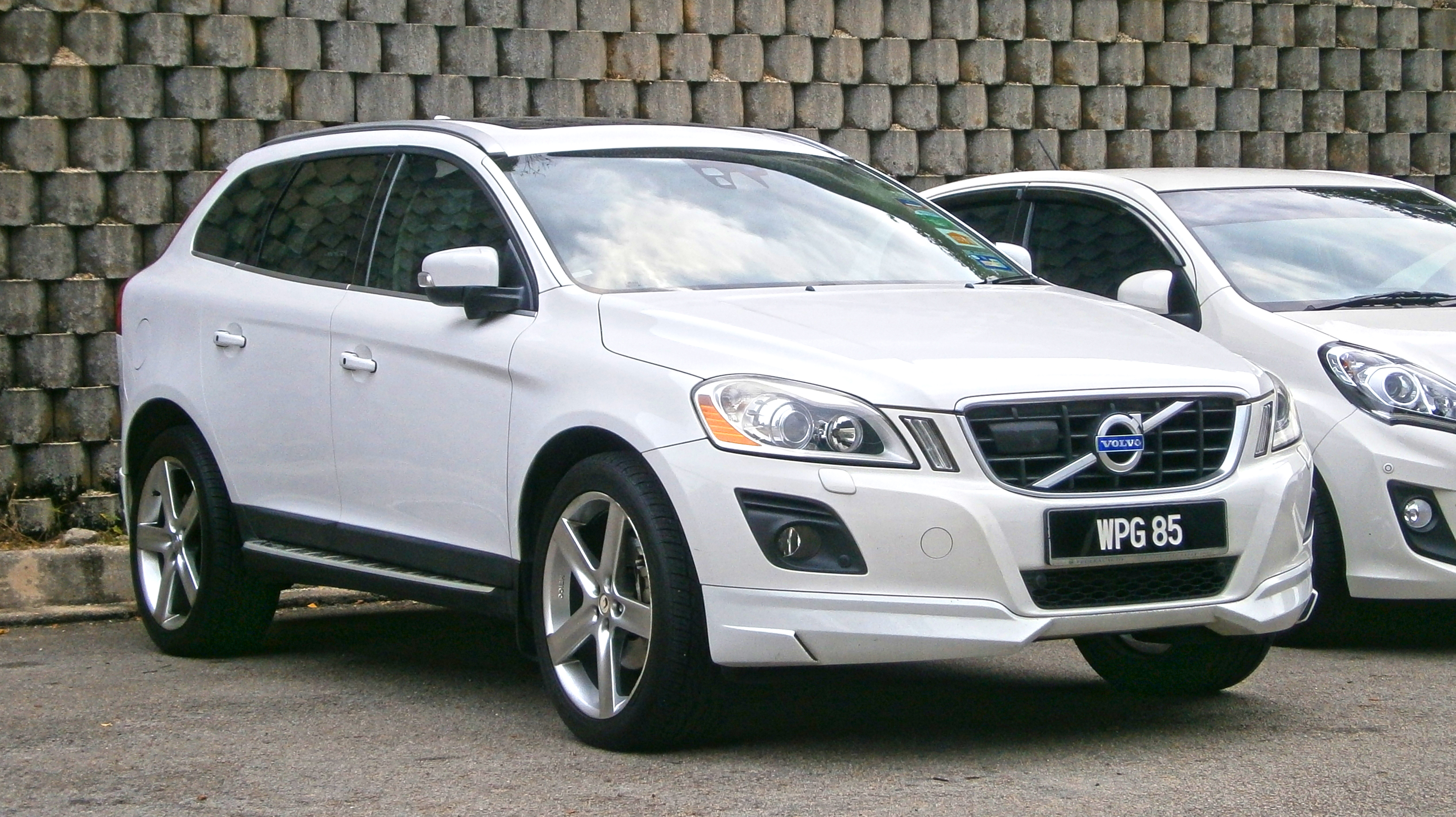 File Volvo With Heico Sportiv Package Door Suv