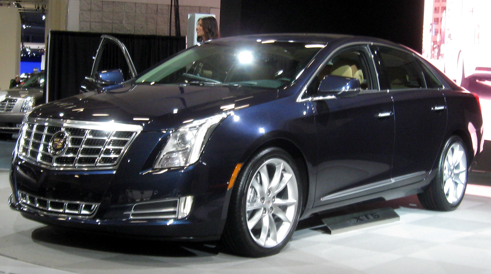 finally xts name cadillac a news concept gets