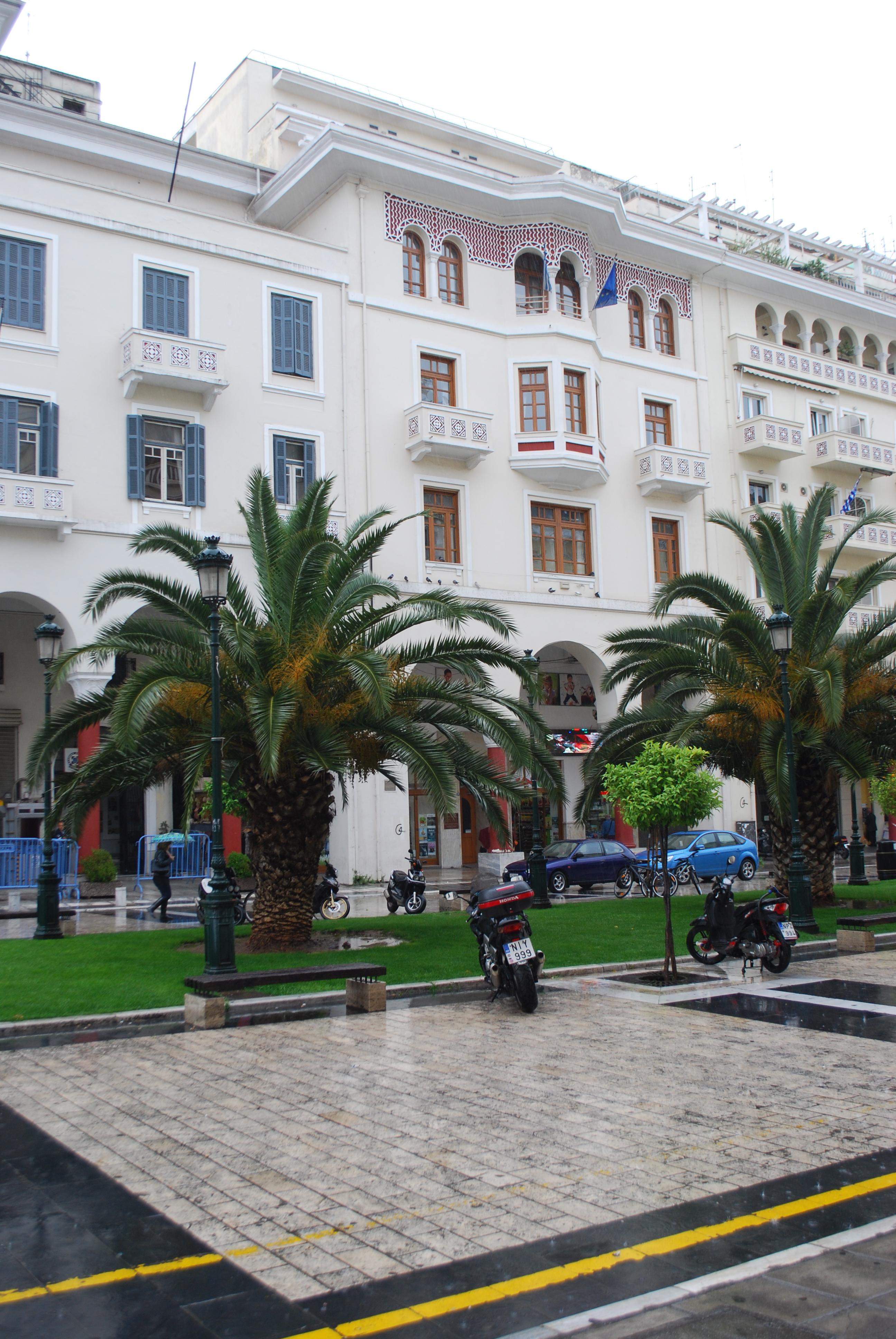 dating sivusto Thessaloniki