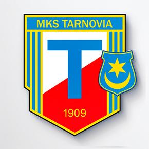 Tarnovia Tarnów Polish football club
