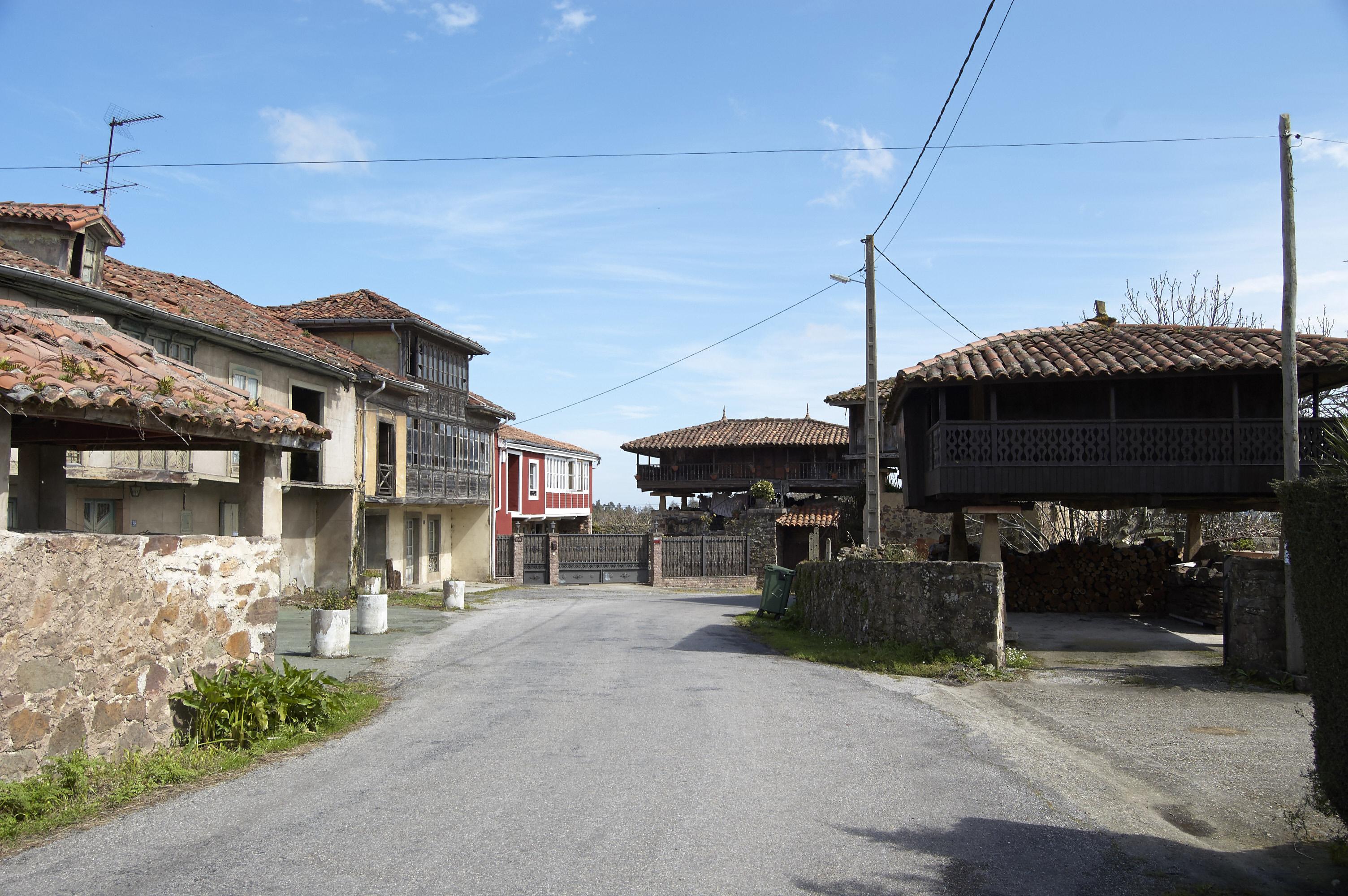 Quintana en Asturias