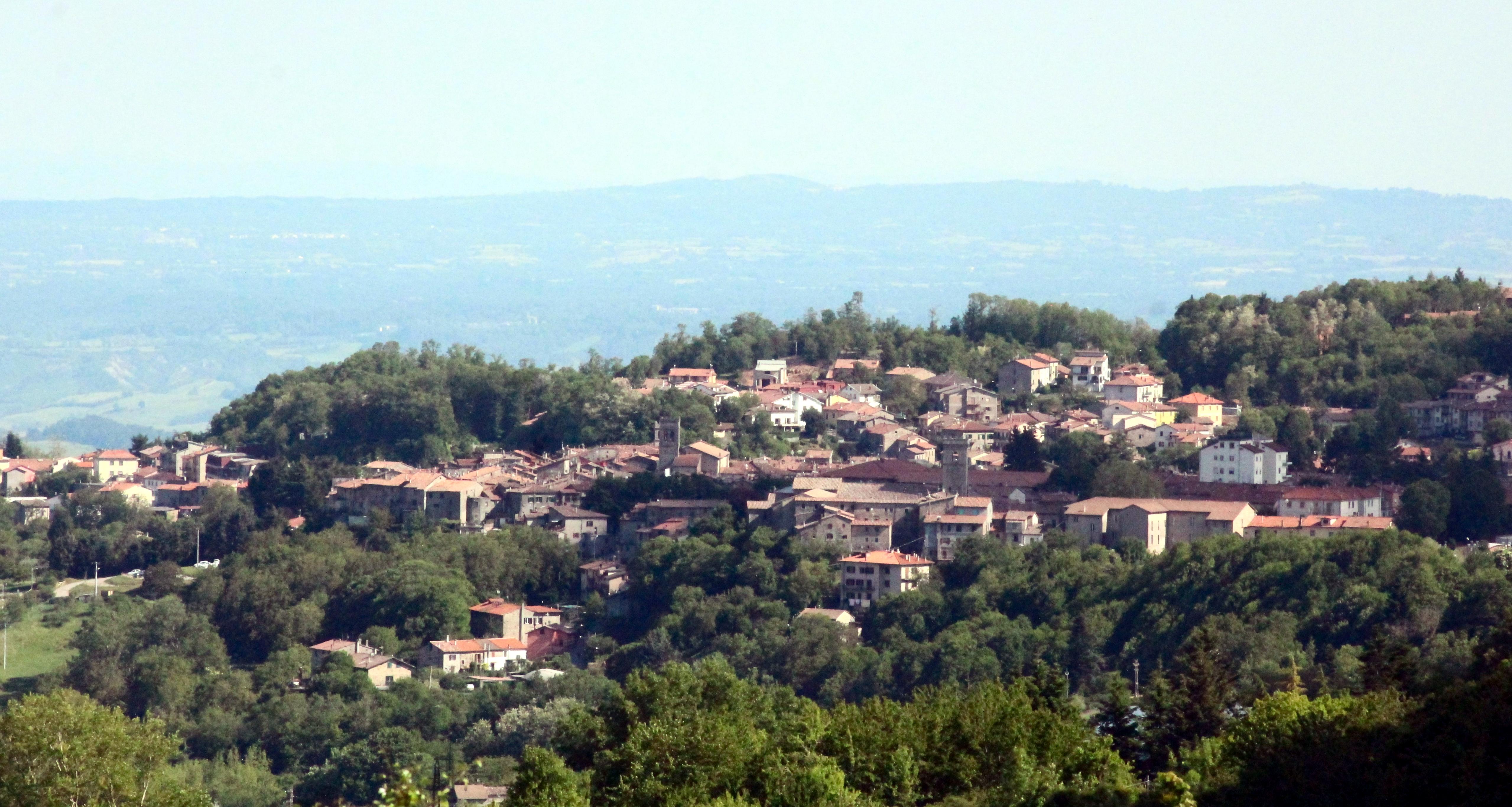 95630de7f0 Abbadia San Salvatore - Wikipedia